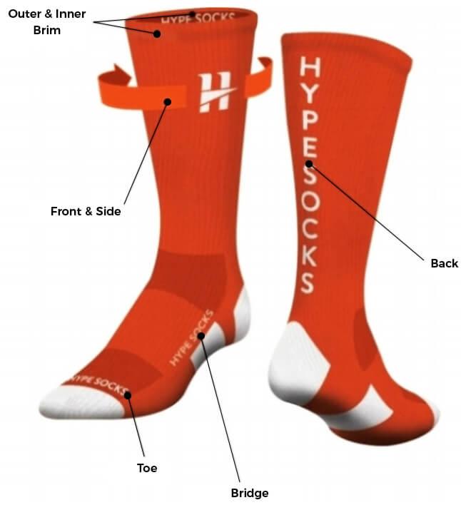 Hype Socks |