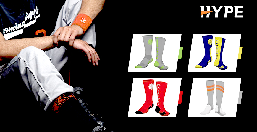 A Few Important Tips for Keeping Your Hype Socks in Great Condition