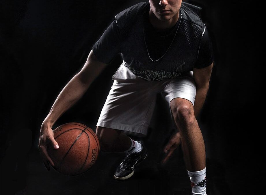 Knee High Socks Provide Basketball Players with Necessary Compression Mechanism